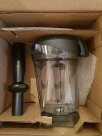 Vitamix Explorian Blender E310 (BNIB) 550 km
