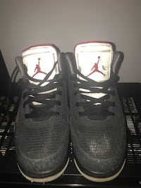 Used NIKE AIR JORDAN Size 8,5 Retro very clean !! and  Harrison, 07029