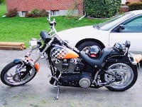 Bike & Trailer NEGOTIABLE PRICE dropped! Hagerstown, 21740