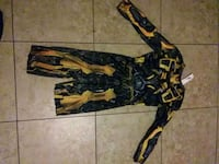 Bumblebee transformers costume Los Angeles, 90011