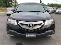 2008 Acura MDX All Wheel Drive Inwood