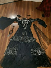 Day of the dead dress Windsor, N8T 1T2