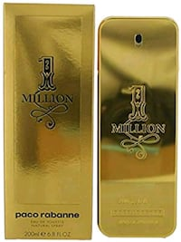 Mens 1 Million Paco Robanne spray. Brand new. Toronto, M1R 1T1