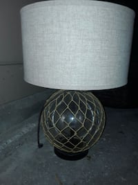 Pair of Stylish table lamps London, N6G 3A5