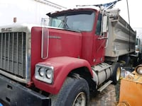 Gmc general parting out