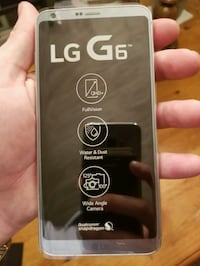 LG G6 High Point, 27262