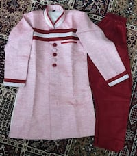 Boys Indian Dress (Kurta Chudidar) Burnaby, V5H 1S7