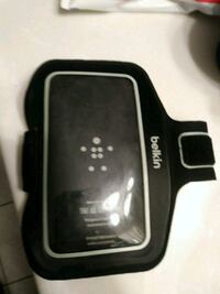 Fitness armband Belkin for iphone 6 EUC Toronto, M2M 4B9