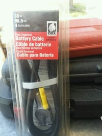 Lynx battery cable  Santee, 92071