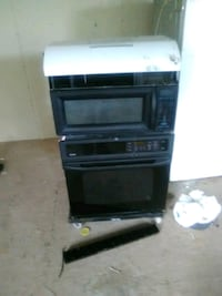 black and gray toaster oven Washington, 20004