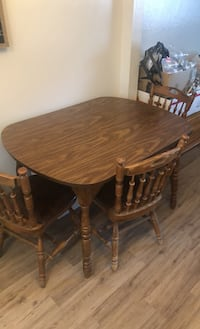 Table, Dining Table *NEED GONE*