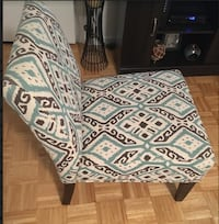 Accent chair New York, 10017