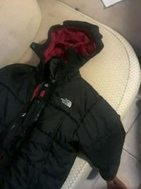 North face jacket Manassas, 20109