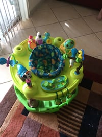 Baby ExerSaucer Activity Center & Bouncer Palm Bay, 32909