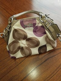 Original coach purse Harlingen, 78552