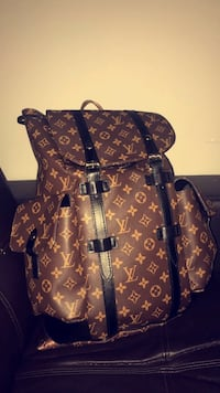 Louis Vuitton Backpack London, N6G 0H1
