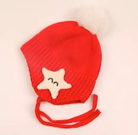 Comfortable Warm Knitted Cute Custom baby Winter Hat Beanie  Temple Hills, 20748
