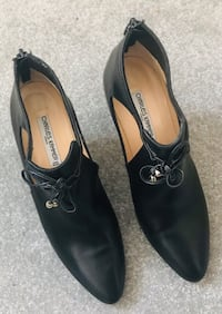 New discount, moving tomorrow morning! Now @ £300 Charles Kammer Shoes - Black London, SE1 5TY