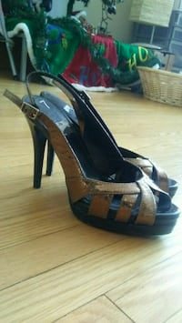Le chateau shoes size 7