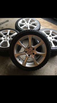 Sport Edition Rims Vienna, 22181