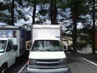 Chevrolet - Express - 1999 Bowie, 20716