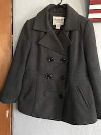wide selection of colours and designs novel design beautiful and charming Used Navy blue delias peacoat for sale in Caldwell - letgo