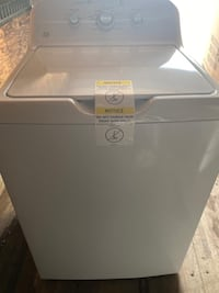 GE washer brand new with box Pawtucket, 02860