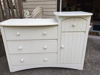 Baby Changing Table and Dresser Lake Grove, 11755