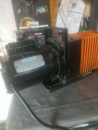 Multi voltage vacume pump new good vacume Regina, S4R 7P1