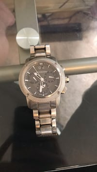Burberry Men's Watch  Manchester, 63088