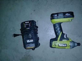 Ryobi drill with charger need gone asap obo