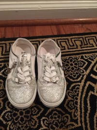 Baby girl MK shoes size 10 Woodbridge, 22191