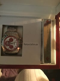LIMITED EDITION: Team Canada '72 Commemorative Watch