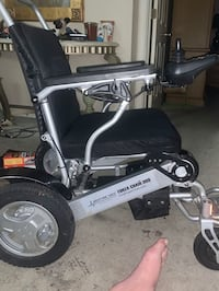 Sentire Med Forza D09 Power Wheelchair. Indianapolis, 46240