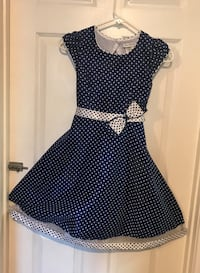 Dress for girls size 10 excellent condition Ashburn, 20147