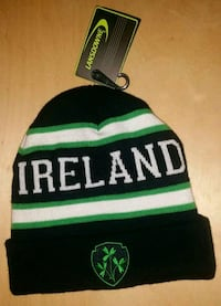 Ireland Beanie NWT Havertown, 19083