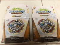 Brand New Beyblade with Launcher Vancouver, V5S