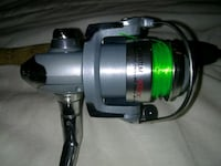 Quantum fishing reel and pole Germantown, 20874