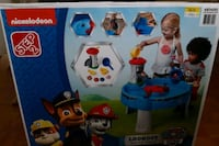 Paw patrol lookout water table. Brand new Mississauga, L4T 2W9