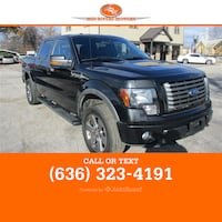 2012 Ford F-150 St Peters, 63376