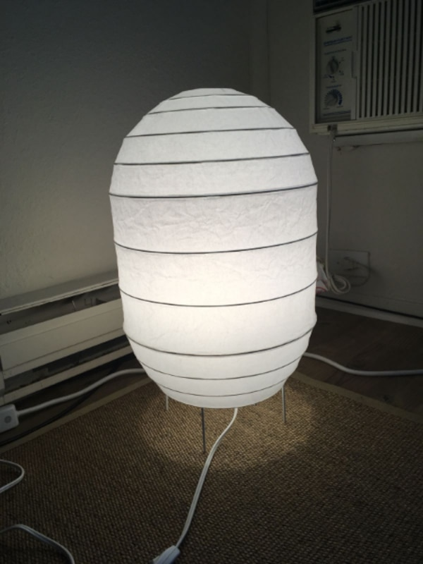 Floor Lamp Ikea