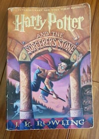 Harry Potter & The Sorcerer's Stone  Calgary, T3J 3J7