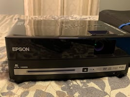 Epson movie mate 60 projector, brand new !