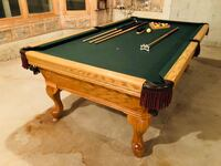Pool Table - Billiard - Games - Man Cave - Sport Woodridge, 60517