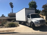 Moving San Diego, 92126
