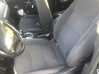 FULL SET OF CLOTHE SEATS FROM 2006 VOLKSWAGEN JETTA  GOOD CONDITION LITTLE DUST BUT NO RIPS   Thorold, L2E