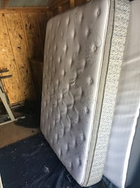 Sanford Euro Top Mattress WILL DELIVER Moorhead, 56560