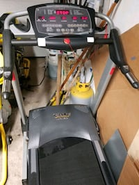 treadmill made by bosch Toronto, M9V 4P7