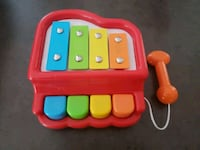 Xylephone for babies Laval, H7X