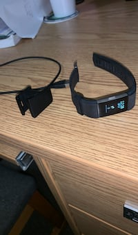 Fitbit Charge 2 with charger  Owings Mills, 21117